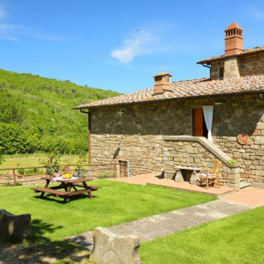 Inside Summer 3, Villa Torsoli, Greve in Chianti, Toskana Chianti, Tuscany, Italy
