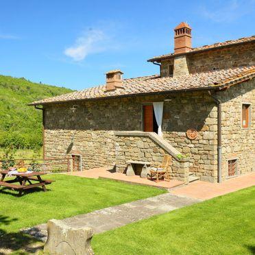 Outside Summer 3, Villa Torsoli, Greve in Chianti, Toskana Chianti, Tuscany, Italy