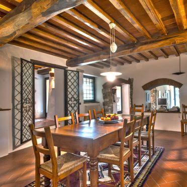 Innen Sommer 5, Villa Cafaggio di Sopra, Florenz, Florenz Stadt und Umgebung, Toskana, Italien