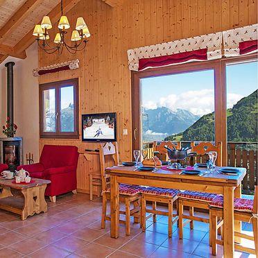 Innen Sommer 2, Chalet Petite-Arvine  in La Tzoumaz, La Tzoumaz, Wallis, Wallis, Schweiz