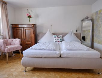 Casa Mesmer | per 8 personi - Zur Scheunenwirtin