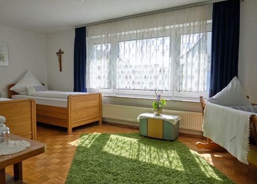 Casa Mesmer | per 8 personi (10/13) - Zur Scheunenwirtin