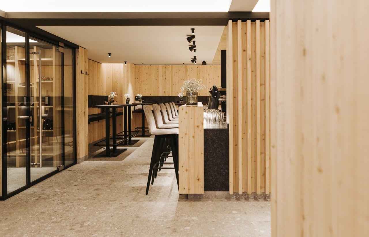 Hotelbar Thurnerhof