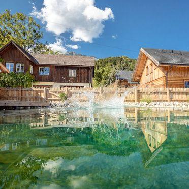 Außen Sommer 5, Fredi's Ferienhütte, Gröbming, Steiermark, Steiermark, Österreich