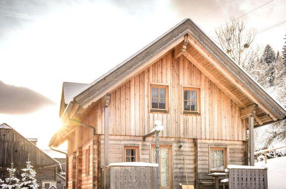 Outside Winter 33 - Main Image, Fredi's Ferienhütte, Gröbming, Steiermark, Styria , Austria