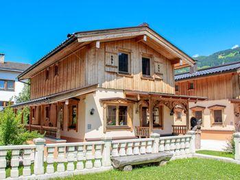 Chalet Schwendau - Tyrol - Austria
