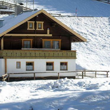 Außen Winter 13, Ferienhütte Eben, Mayrhofen, Zillertal, Tirol, Österreich