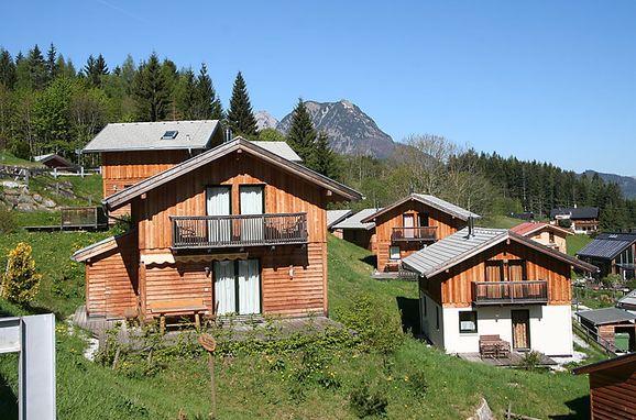 Außen Sommer 1 - Hauptbild, Chalet Enzian, Annaberg - Lungötz, Salzburger Land, Salzburg, Österreich