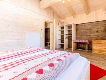 Hütte Jörgener - Tyrol - Austria