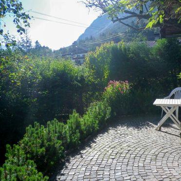 Innen Sommer 2, Blockhütte Hüttl, Trins, Tirol, Tirol, Österreich