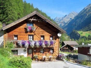 Chalet Hannelore - Tirol - Österreich