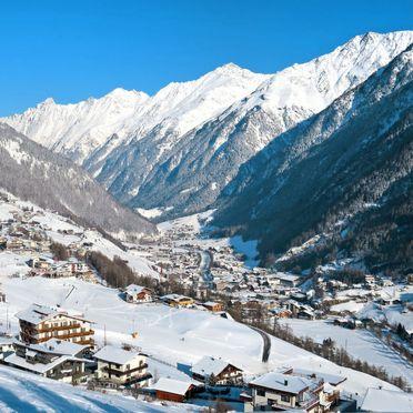 Innen Winter 27, Chalet Hannelore, Sölden, Ötztal, Tirol, Österreich