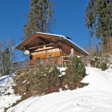 Outside Winter 15, Jagdhütte Eberharter, Mayrhofen, Zillertal, Tyrol, Austria