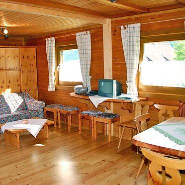 Innen Sommer 2, Berghütte Weissmann, Bad Kleinkirchheim, Kärnten, Kärnten, Österreich