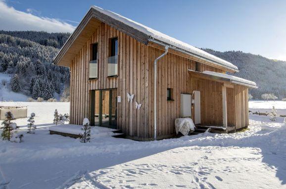 Außen Winter 29 - Hauptbild, Chalet Wellness, Murau, Murtal-Kreischberg, Steiermark, Österreich