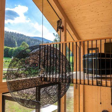 Innen Sommer 4, Chalet Sonneck, Sankt Georgen am Kreischberg, Murtal-Kreischberg, Steiermark, Österreich