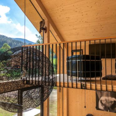 Inside Summer 4, Chalet Sonneck, Sankt Georgen am Kreischberg, Murtal-Kreischberg, Styria , Austria