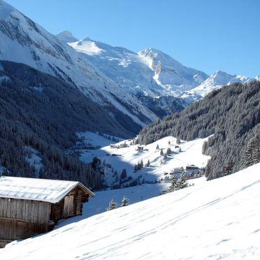 Inside Winter 35, Berghütte Häusl, Tux, Zillertal, Tyrol, Austria