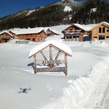 Außen Winter 18, Komfortchalet am Hohen Tauern, Hohentauern, Steiermark, Steiermark, Österreich