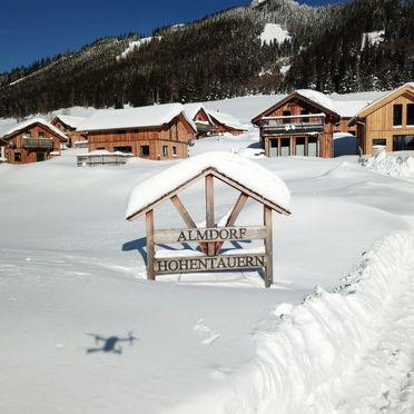 Outside Winter 18, Komfortchalet am Hohen Tauern, Hohentauern, Steiermark, Styria , Austria