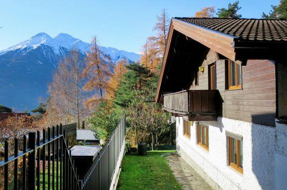 Außen Sommer 1 - Hauptbild, Berghütte Waldruh, Telfs, Tirol, Tirol, Österreich
