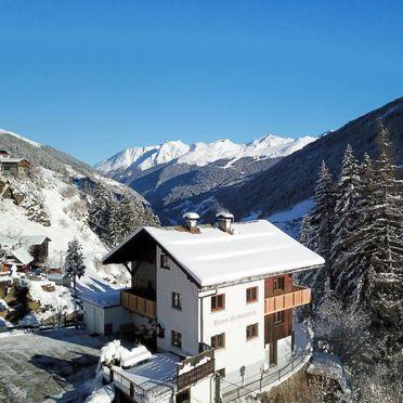 Außen Winter 29, Chalet Schönblick, Kappl, Paznaun, Tirol, Österreich