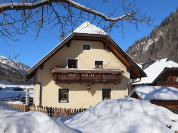 Ferienhaus Gebhardt - Salzburg - Österreich