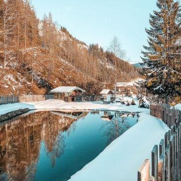 Außen Winter 30, Chalet Eulersberg, Werfenweng, Pongau, Salzburg, Österreich
