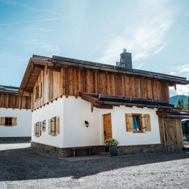 Außen Sommer 2, Bergchalet Eulersberg, Werfenweng, Pongau, Salzburg, Österreich
