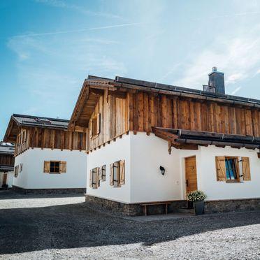 Außen Winter 2, Bergchalet Eulersberg, Werfenweng, Pongau, Salzburg, Österreich