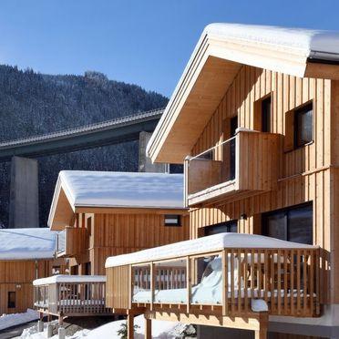 Outside Winter 11, Chalet Bergeralm, Steinach am Brenner, Tirol, Tyrol, Austria