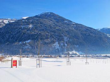 Chalet Gasser - Tirol - Österreich