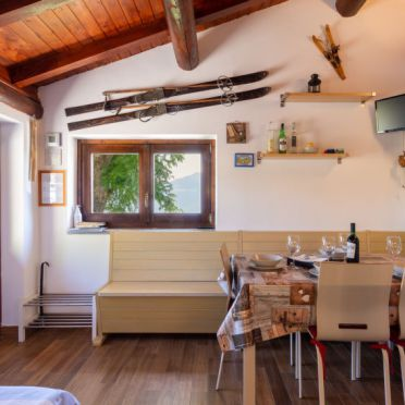 Inside Summer 4, Rustico la tana del lupo, Gera Lario, Sorico (CO), , Italy