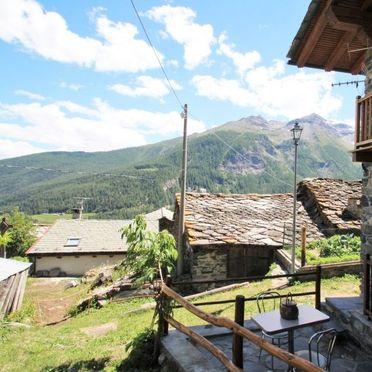Outside Summer 4, Rustico Baulin, Avise, Aostatal, , Italy