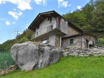 Rustico Rebustella - Lombardei - Italien