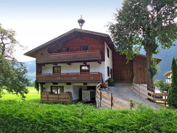 Chalet Burgstall im Zillertal - Tyrol - Austria