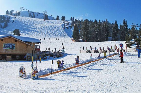 Innen Winter 18, Blockhütte Heisenhaus, Mayrhofen, Zillertal, Tirol, Österreich