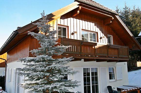 Außen Winter 27 - Hauptbild, Chalet Lungau, Sankt Margarethen im Lungau, Lungau, Salzburg, Österreich
