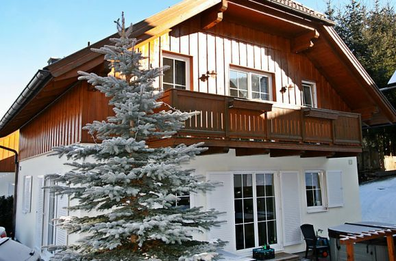 Outside Winter 27 - Main Image, Chalet Lungau, Sankt Margarethen im Lungau, Lungau, Salzburg, Austria