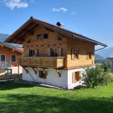 Outside Summer 1 - Main Image, Chalet Weickl, Kaprun, Pinzgau, Salzburg, Austria
