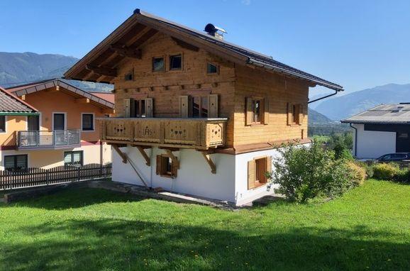 Außen Sommer 1 - Hauptbild, Chalet Weickl, Kaprun, Pinzgau, Salzburg, Österreich
