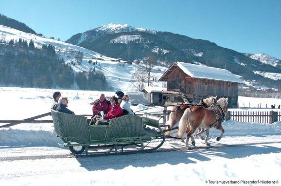 Innen Winter 18, Chalet Weickl, Kaprun, Pinzgau, Salzburg, Österreich