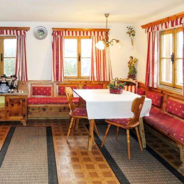 Innen Sommer 3, Bauernhaus Luxner im Zillertal, Kaltenbach, Zillertal, Tirol, Österreich
