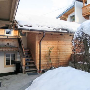 Outside Winter 10, Chalet Wegscheider im Zillertal, Mayrhofen, Zillertal, Tyrol, Austria