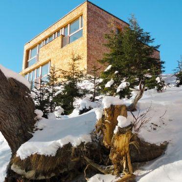 Außen Winter 30, Gradonna Mountain Resort, Kals am Großglockner, Osttirol, Tirol, Österreich