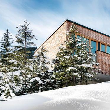 Außen Winter 35, Gradonna Mountain Resort, Kals am Großglockner, Osttirol, Tirol, Österreich