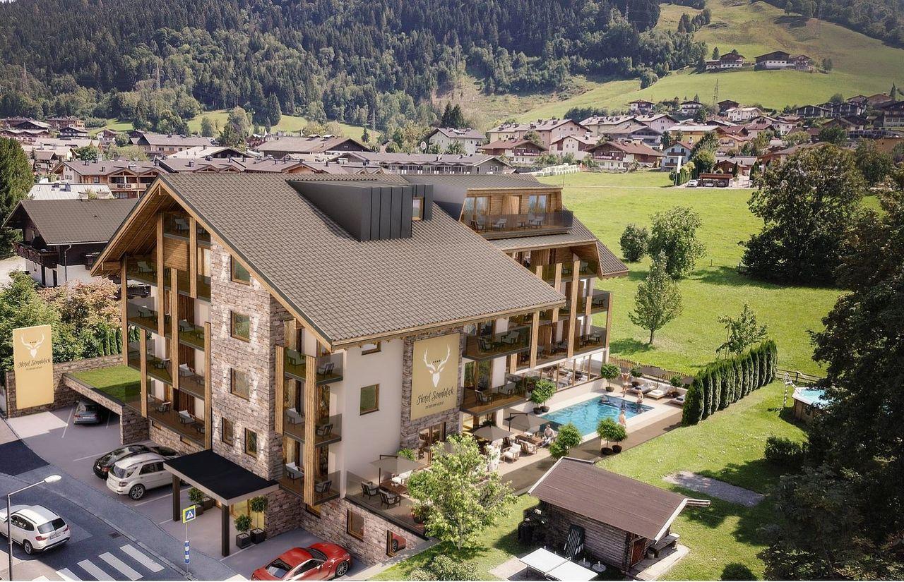 Hotel Sonnblick Kaprun Bildergalerie