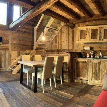 Innen Sommer 4, Chalet les Combes, Introd, Aostatal, Aostatal, Italien