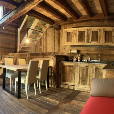 Inside Summer 4, Chalet les Combes, Introd, Aostatal, , Italy
