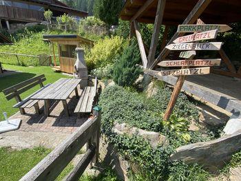 Kalchbauer Hütte - Steiermark - Österreich